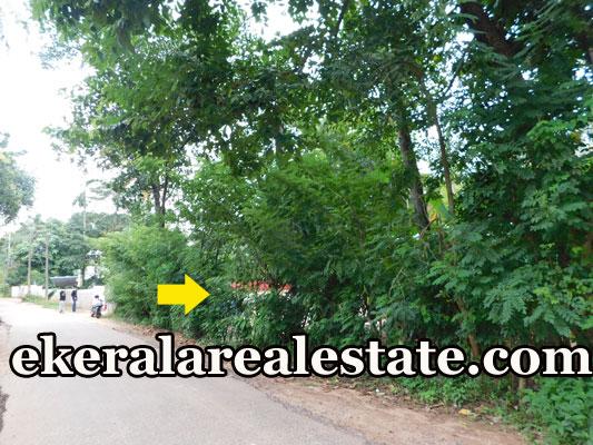 Urgent sale land plot at Varkala Trivandrum