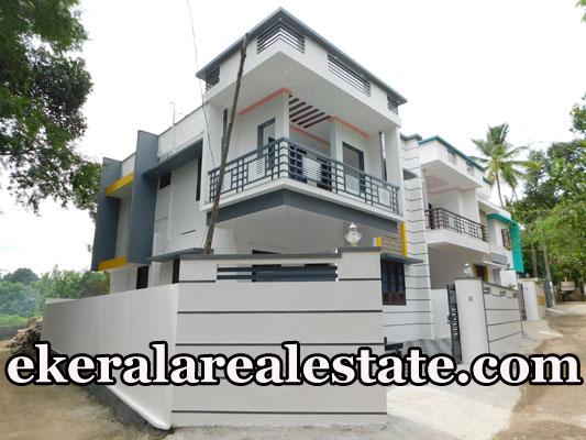 Below 52 lakhs 3 bhk house sale at Thachottukavu