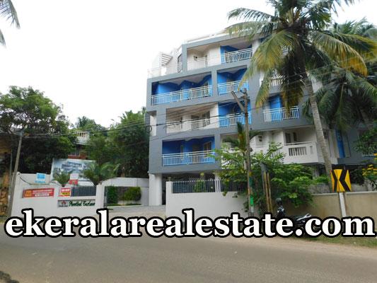 3 bhk 2000 sqft flat sale in Nalanchira Trivandrum