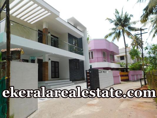 Independent new modern house sale at Ambalamukku