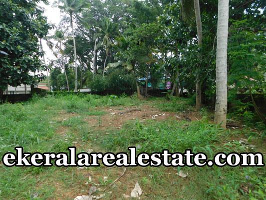 Nemom Trivandrum house plot for sale