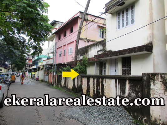 Vanchiyoor 2 bhk used house for sale
