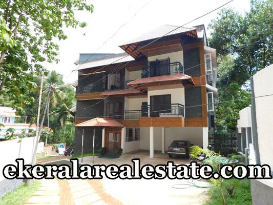 4 bhk apartment sale in Vattiyoorkavu