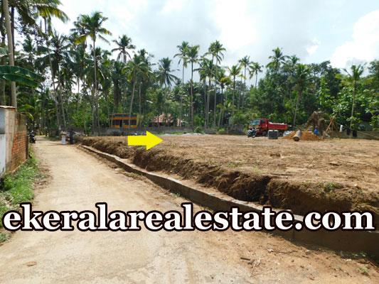 Immediate sale 5 cents land  sale Near Enikkara