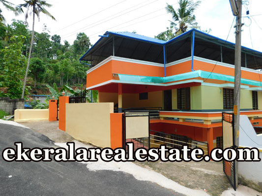 85 lakhs big house 5 bhk sale in Maruthoor