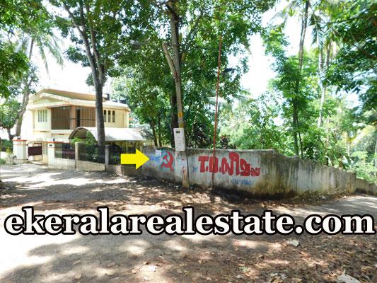 8 cents house plot for sale in Mukkola Trivandrum