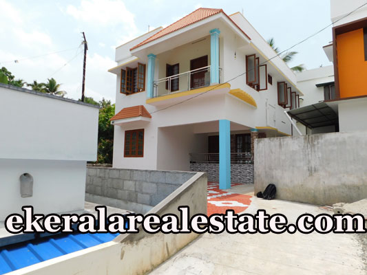 1400 sq ft budget house sale in Peyad Trivandrum