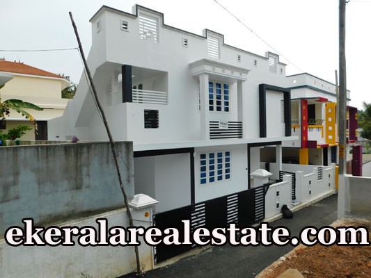 1500 sq ft Independent villa sale at Nettayam