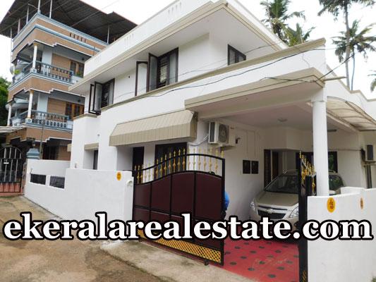 7 bhk big house sale in Pattom Trivandrum