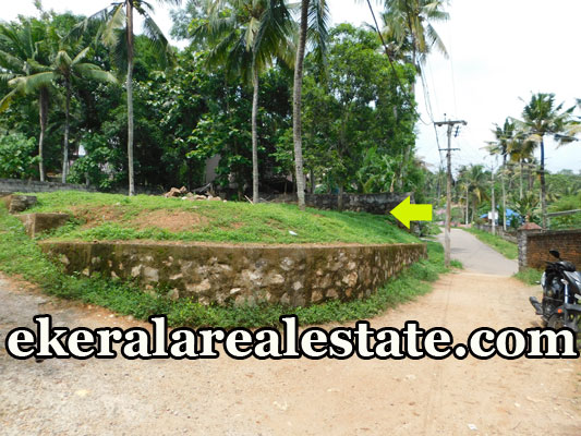 Mannanthala  Residential land  8 cents for sale