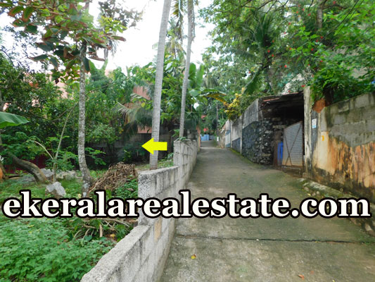 Kowdiar Residential plot 6 cents for sale