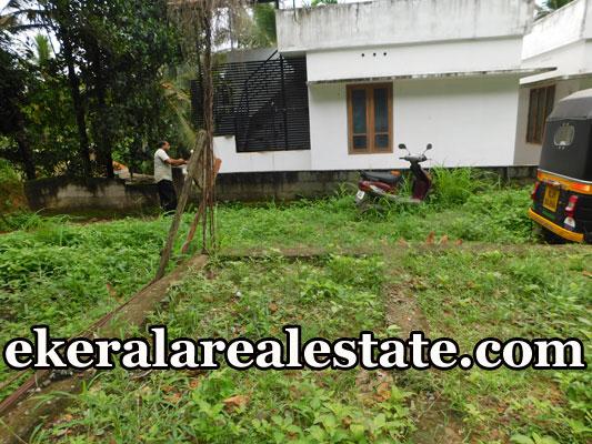 Kundamankadavu 5 cents house plot for sale