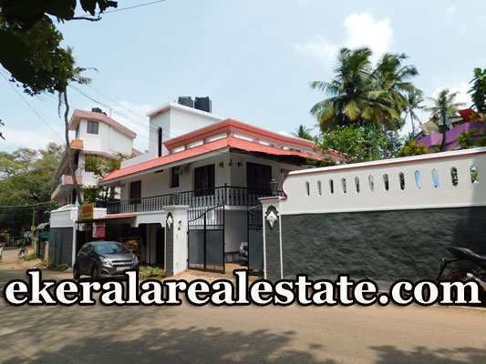 Shop-and-3-bhk-house-sale-at-Mannanthala