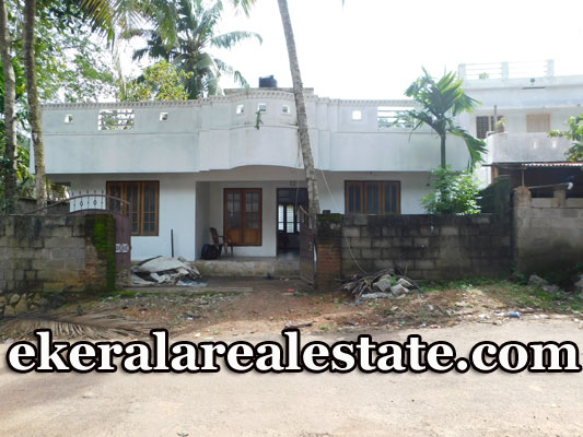 1000 sq ft 37 lakhs budget house sale in Kattakada
