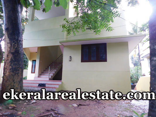 Low budget house sale Near Thirumala Jn Trivandrum