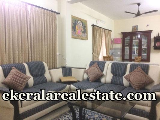 2 BHK 1152 Sqft Flat For Sale at Ayyanthole