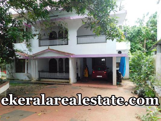 4 bhk 2500 Sqft House Sale at Mannanthala