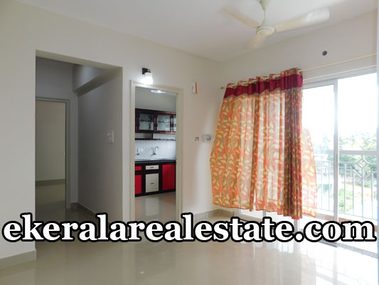 Semi Furnished New Flat For Sale at Nalanchira