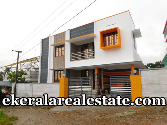 5 Cents Land and New House Sale at Enikkara