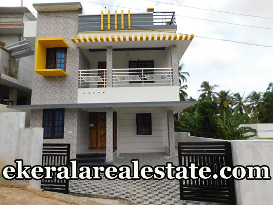 Below 60 lakhs new house sale in Kunnapuzha