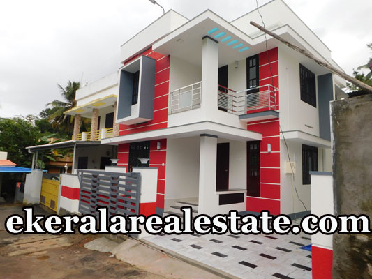 1400 Sqft House Sale at Moonnamoodu below 50 lakhs