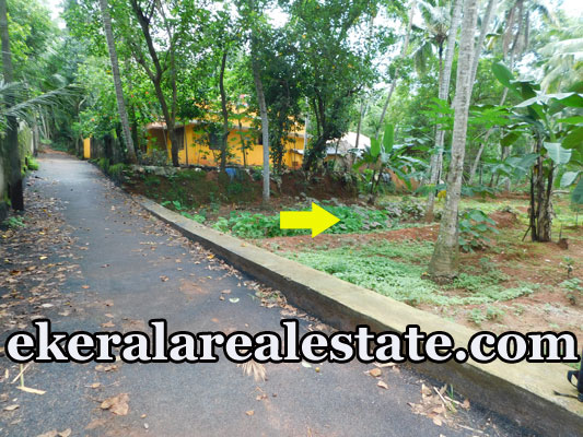 Urgent sale Residential Land at Uchakkada Balaramapuram
