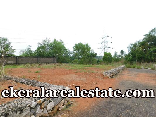 Immediate sale Residential Land at Njandoorkonam