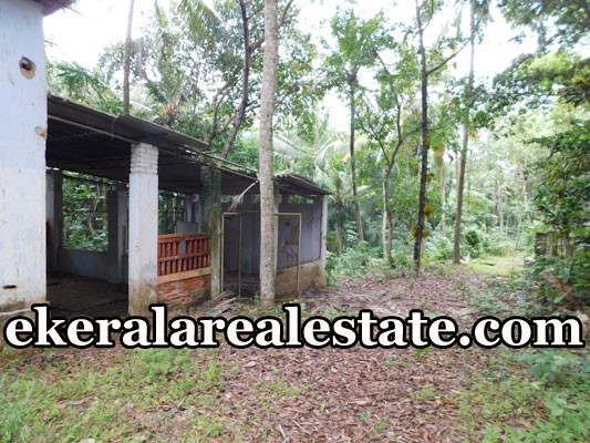 75 cents low price  land plot sale Near Vilappilsala