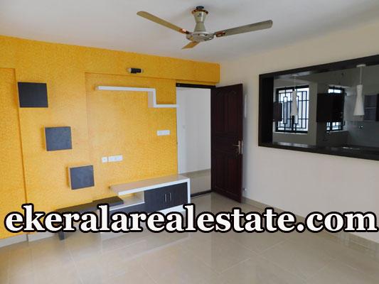 New Semi Furnished Flat For Sale at Mukkola