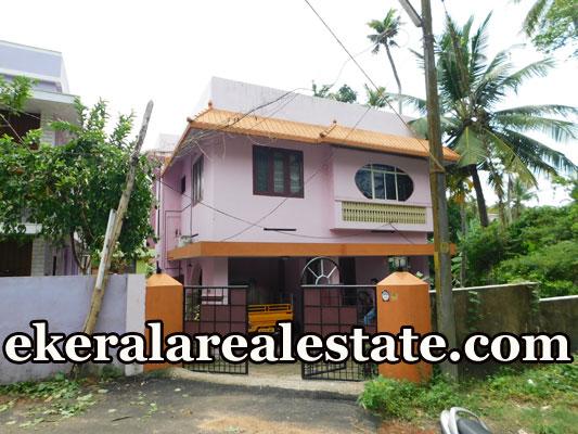4 bhk resale house at Elipode near PTP Nagar