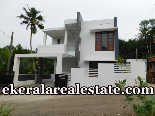 Independent new house sale in Mukkola 2000 sqft