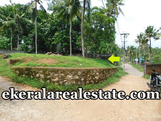 Mannanthala below 6 lakhs per cent land for sale