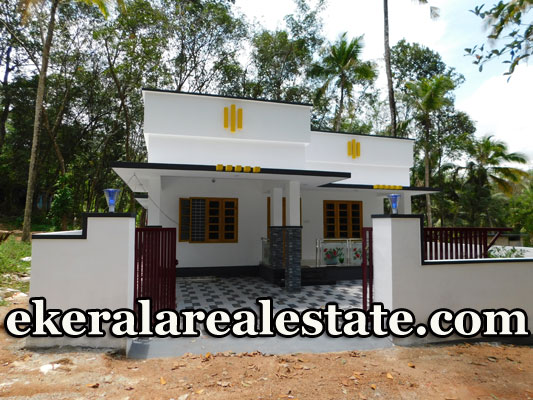 New House Sale for 38 Lakhs at Mancha