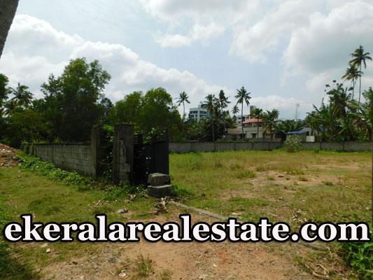 20 Cents House Plots For Sale at Kannammoola