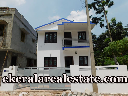New 1250 Sqft House Sale at Das Nagar Kunnapuzha