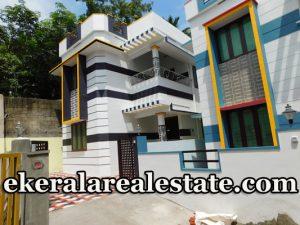 Newly  Built  House for Sale at Kakkamoola