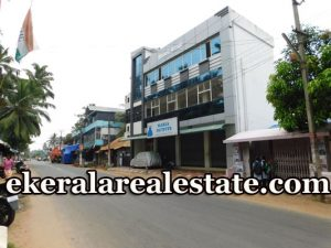 Shopping Complex Building  Sale at Vizhinjam