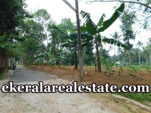 20 Cents Land Plots Sale Near Kattakada