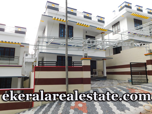 Newly Built  3BHK Villas Sale Near Thirumala