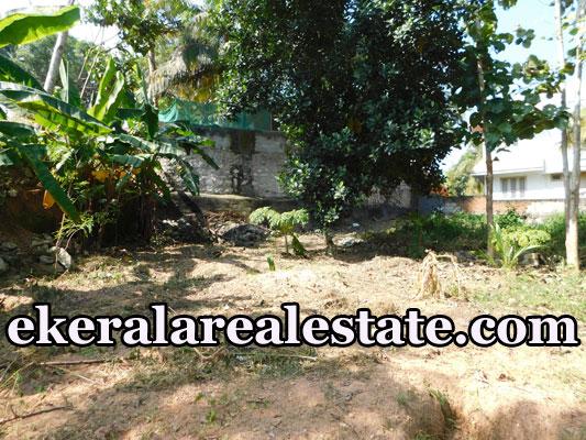 10 Cents residential Land Sale Near Chavadimukku Sreekariyam