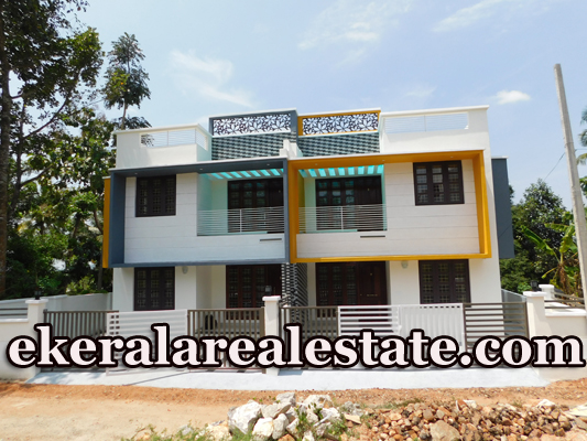 1300 Sq Ft New Independent  House Sale at malayinkeezhu