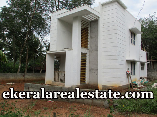 New House Sale for 42 Lakhs Sale Near Kattakada