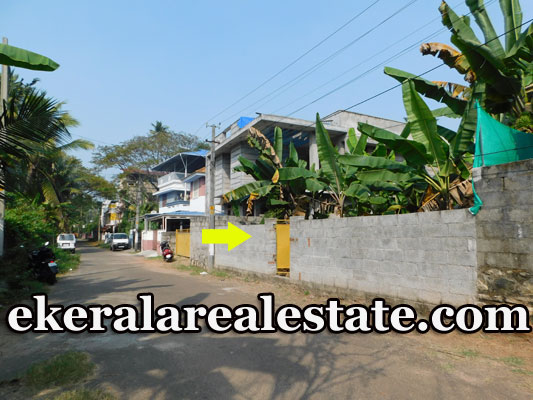 Road frontage 6 Cents Plot for Sale at Pattoor