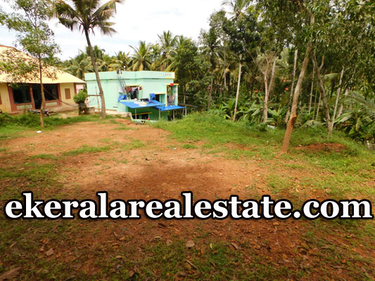 Road Frontage Land plots Sale near Malayinkeezhu