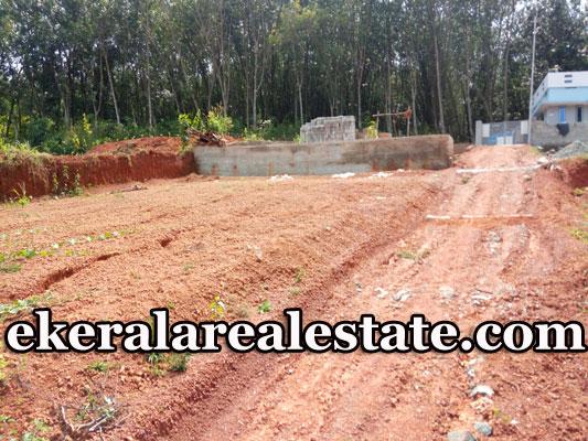 Land Sale Below 2 Lakhs per cent  Near Malayinkeezhu
