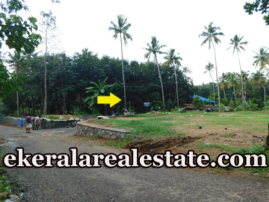 Lorry Plot Below 5 Lakhs per cent Sale at Kazhakuttom