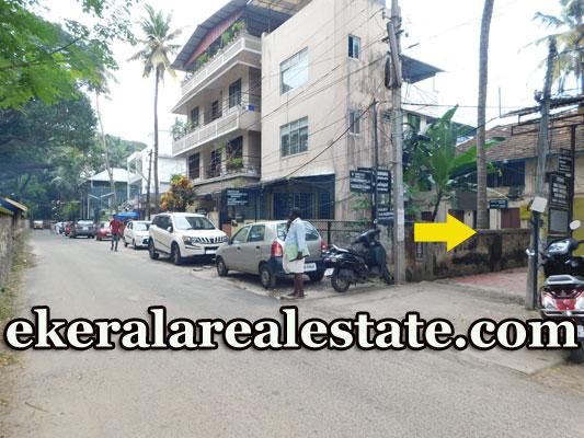 10.4 cents  Land for Sale at Khadi board Lane Vanchiyoor
