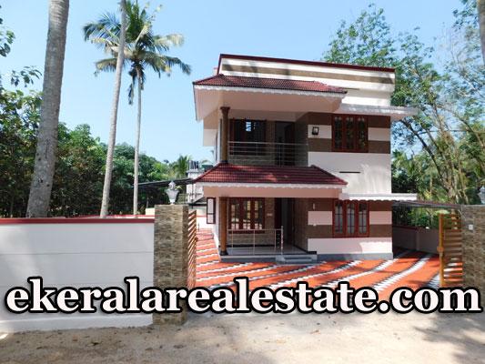 1650 Sqft Newly Built  House Sale at Kurutham Code Kattakada