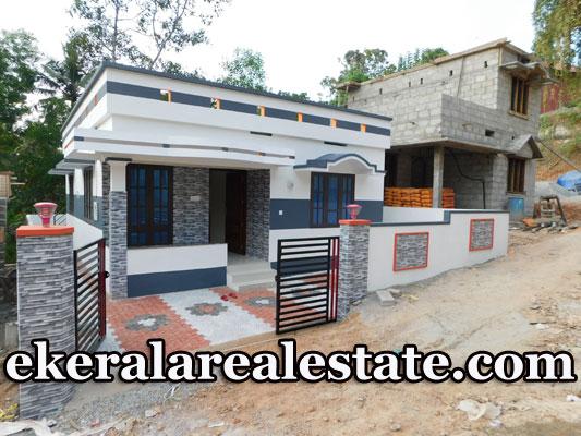 750 sq ft low budget villa sale in Vazhayila Peroorkada