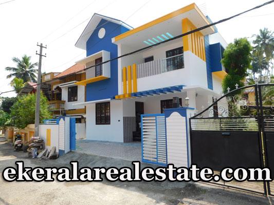1800 sq ft super new house sale in Valiyavila Thirumala